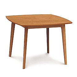 Catalina Cherry 40-Inch Square Table