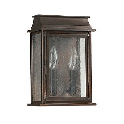 Bolton Outdoor Wall Sconce (Small) - OPEN BOX RETURN