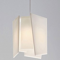 Levis L LED Pendant Light