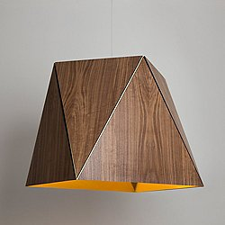 Calx Large Pendant Light