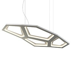 Nura 2 LED Pendant Light