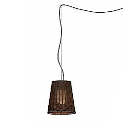 Garbi Outdoor Pendant Light
