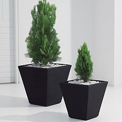 Gramercy Square Planter