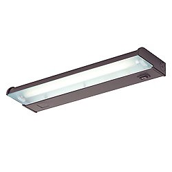 "CounterAttack 16"" Fluorescent Undercabinet Light"