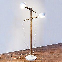 Deadstock Floor Lamp