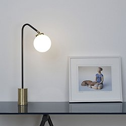 Array Table Lamp