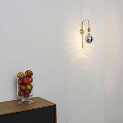 Big Bulb Wall Sconce