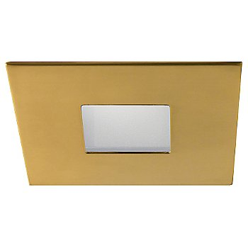 Gold Plated finish