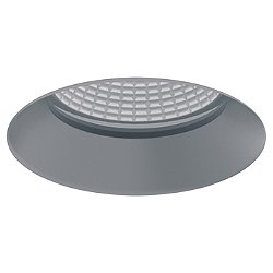 Ardito 2.5 Inch LED Round Trimless Regressed Trim