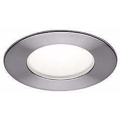 Urbai 3.5-Inch Round Shower Trim