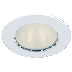 Concerto 3.5 Inch LED Round Shower Trim