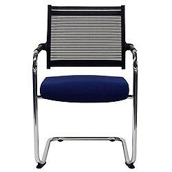 Lordo Sled Base Chair