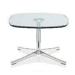 Axium Occassional Height Cocktail Table