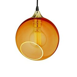Ballroom Pendant Light