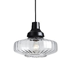 New Wave Optic Pendant Light
