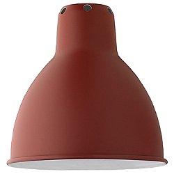 La Lampe Gras Classic Round Shade