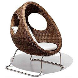 Ladybug Lounge Chair