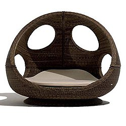 Shafa XL Lounge Chair