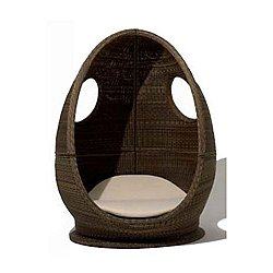 Shafa XXL Lounge Chair