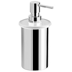 Alchemi Brass Soap Dispenser