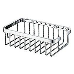 Shower Series Rectangular Basket