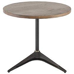 Compass Bistro Round Table