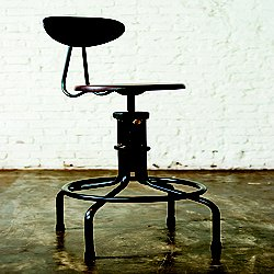 V19C-B Adjustable Stool