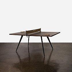 Multipurpose Ping Pong Table