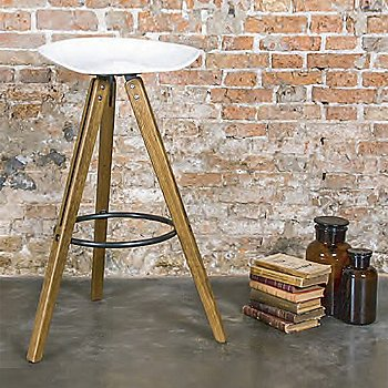 Theo Tractor Counter Stool