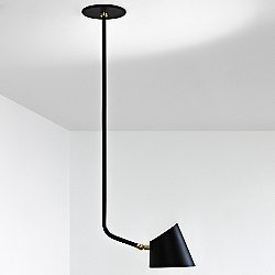 Hartau Simple Pendant Light