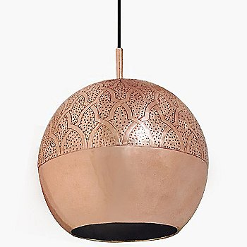 Copper finish / Medium size