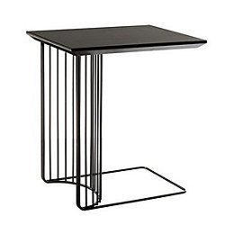Anapo Side Table, Wood
