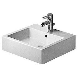 Vero Wall-Mounted Washbasin