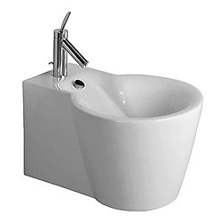 Starck 1 Wall-Mounted Bidet