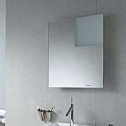 Starck 1 Mirror with Lighting