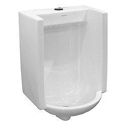 Starck 3 Urinal with Top Spud