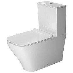 DuraStyle Close-Coupled Toilet