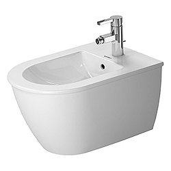 Darling New Wall Mounted Bidet