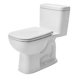 D-Code One Piece Toilet