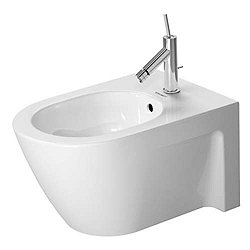 Starck 2 Wall Mounted Bidet