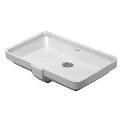 2nd Floor Undermount Sink