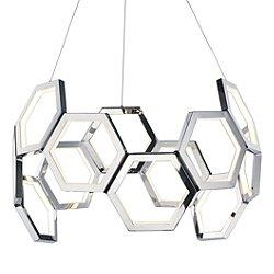 Celso LED Pendant Light