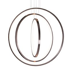 Addio LED Pendant Light