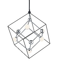 Arrigo LED Pendant Light