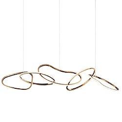 Ilario LED Linear Suspension Light