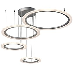 Renata LED 4 Light Pendant Light