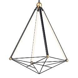 Fausto LED Large Pendant Light