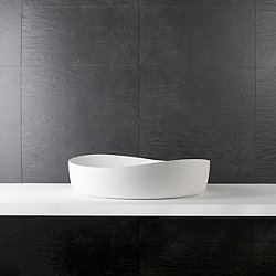 Harmony Oval Vessel Sink