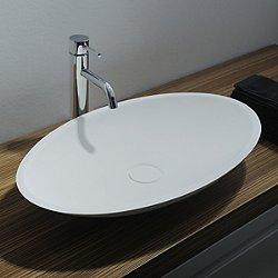 Jazz Vessel Sink