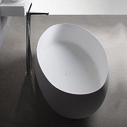 Ego Elongated Bathtub
